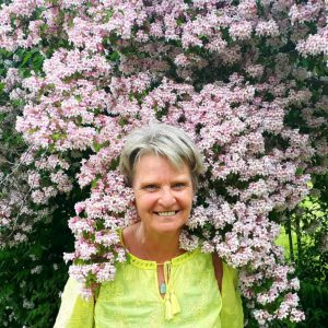 Steffi Nolte